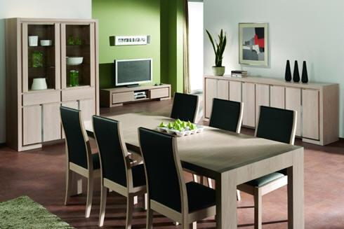 Comedores y muebles en madera bogota colombia comedores for Comedores modernos bogota