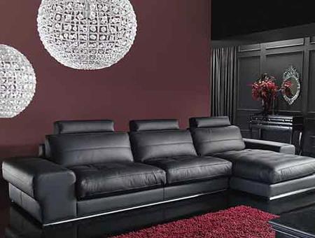 Juegos de salas sofas modernos muebles poltronas sillas y for Sillones individuales modernos