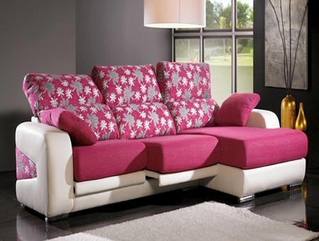 Juegos de salas sofas modernos muebles poltronas sillas y - Muebles sala baratos ...